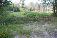 BUILDING LOT IN NORLAND, ONTARIO