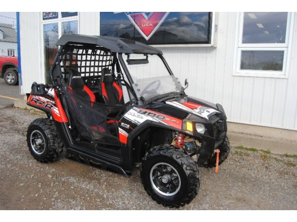 Used 2014 Polaris RZR 800 EPS WALKER EVANS