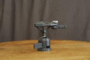 Manfrotto Trpod Head