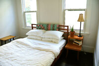 Sunny 2BD - Central Halifax Locale