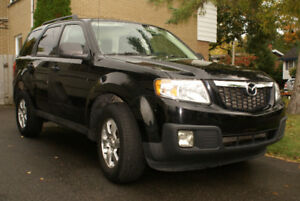 2009 MAZDA TRIBUTE GX 2.5 Automatic – Very good conditions
