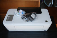 Printer and Ink for Sale!