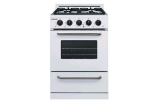 "Wanted: 20 -24"" Propane stove"