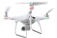 Commercial Aerial Videography