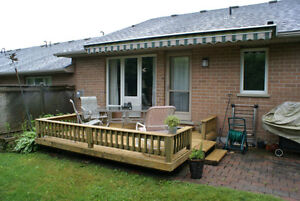 WESTMOUNT 2750 SQ. FT  FINISHED SOLD SOLD SO;D London Ontario image 9