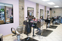 HAIR STUDIO FOR SALE!! OWN YOUR OWN SHOP!!