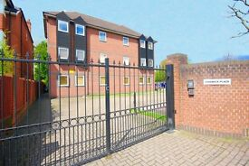 1 BED PROPERTY IN GATED DEVELOPMENT * CHISWICK* OFF STREET PARKING