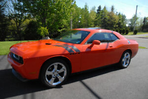 2009 Dodge Challenger – Mint Condition – Asking $23,500