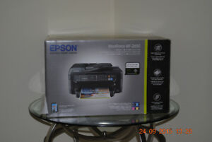 Epson WF-2650  Printer