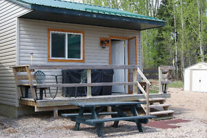 Rustic Cabin Rentals: Christopher Lake NOW TAKING RESERVATIONS