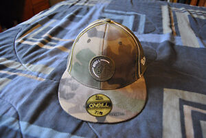 2 Hats for sale O'neill and Germany Deutschland