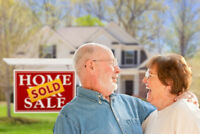 Thinking about downsizing? We can help! Attend our FREE Seminar