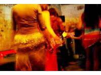 Belly Dancing Classes In Liverpool City Centre