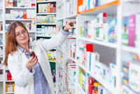 Pharmacy Assistant Diploma + Internship in 40 Weeks