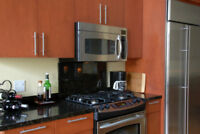 Appliance Repair Service And Installation.....416 473 1859