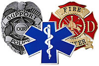 Seeking Anonymous Participants for First Responder Documentary