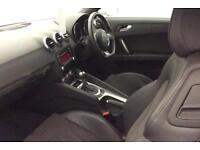 Silver AUDI TT COUPE 1.8 2.0 TDI Diesel ULTRA S LINE FROM £84 PER WEEK!