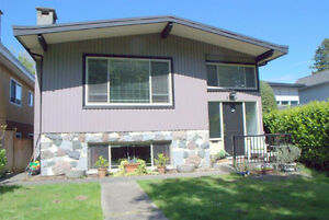 Spacious Two Bedroom Furnished Garden Suite - Dunbar Area #666