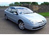 Citroen C5 2.0HDi 16v VTR Auto 6 Speed