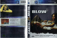 Blow (2001) - Johnny Depp, Penelope Cruz, Franka Potente