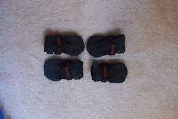 Ultrapaws Durable Dog Boots - Large