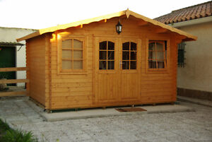 Do It Yourself Bunkie, Shed, Cabin Special