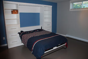 Room for rent with private kitchen and private bathroom -Plateau Gatineau Ottawa / Gatineau Area image 1