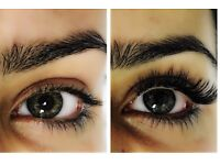 Mobile VIP eyelashes extensions 3D/russian volume 6yrs experience ⭐️⭐️⭐️⭐️⭐️chelsea