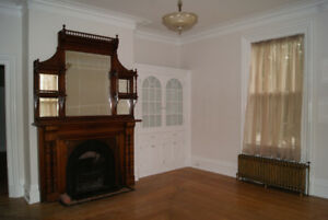 Large Lower Flat for rent