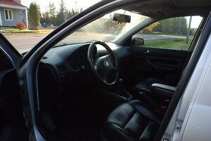 Volkswagen Jetta Familiale 1.8T Lac-Saint-Jean Saguenay-Lac-Saint-Jean image 3