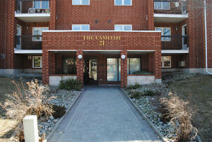 LOVELY TWO BEDROOM CONDO IN THE NORTH END
