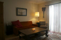 AMAZING TWO BEDROOM, TWO LEVEL CONDO - Fall Rental