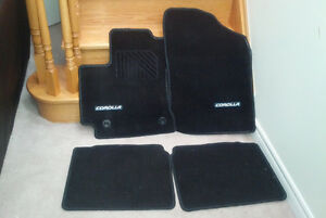 Toyota Corolla For Sale Near Me >> Toyota Corolla Floor Mats | Find Auto Parts & Car Accessories Near Me in Ontario | Kijiji ...