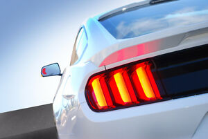 2015-17 MUSTANG SEQUENTIAL MIRRORS $299