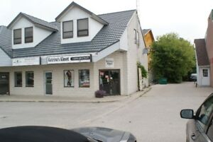 Great Opportunity For A New Office/Store Front in Elora
