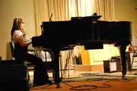 Piano Lessons: Lawson Heights!