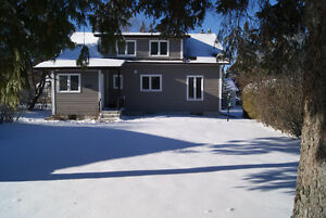 One of a Kind, Large, Beautiful Home For Sale In Longlac