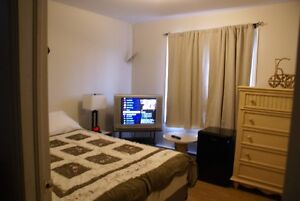 Room for rent in private home - $400 per month