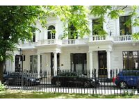One Bedroom Flat Bayswater