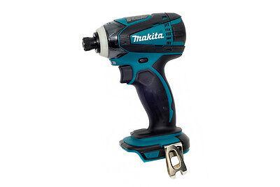 Makita Xdt04 18 Volt Cordless Impact Driver- New Bare Tool