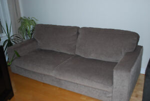 Sofa for sale.  Good condition, $50 or best offer