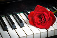 ❇️❇️❇️ PIANO LESSONS VARIOUS LOCATIONS ANY AGE ANY LEVEL