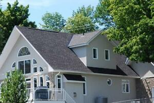 waterfront summerstown house for sale in cornwall kijiji classifieds. Black Bedroom Furniture Sets. Home Design Ideas