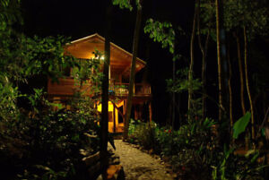 Take advantage of our Fall Sale and Vacation in Belize