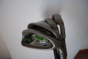 Ping Rapture V2 Graphite Irons