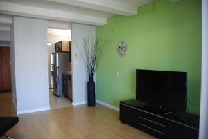 Modern Furnished and Equipped, Excellent Down Town Location! Edmonton Edmonton Area image 2