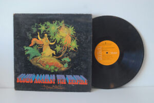 1970 VINYL RECORD - Jefferson Starship - Blow Against the Empire