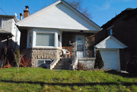 Charming, clean and convenient East York house for rent