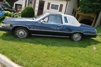 1982 Ford Heritage Thunderbird For Sale