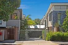 Modern Townhouse Elwood Port Phillip Preview